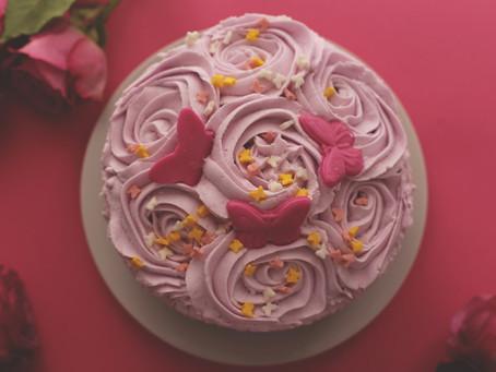 Vendor Spotlight -Vanilje Cakes and Sweets