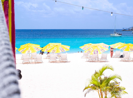 5 Amazing Things to Do in Barbados