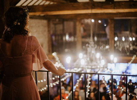 Our Top 4 Ways to Get Everyone Involved In Your Wedding Entertainment