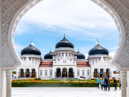 5 Top Things to do in Brunei