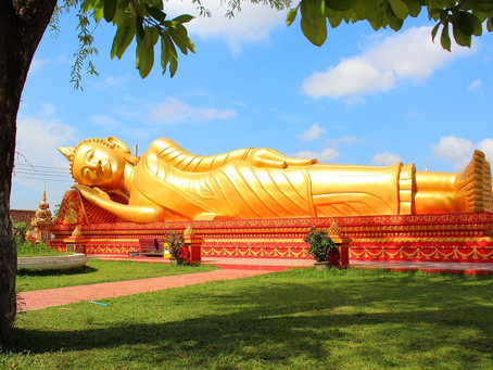 4 Most Significant Historical Attractions in Laos