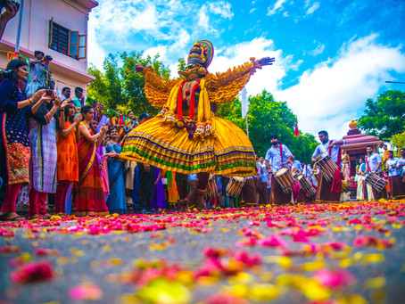 4 Fun Festivities in Fiji You Would love