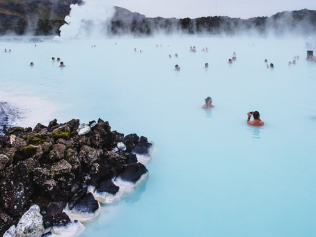 Why you Should Visit Iceland Now as Tourism Restriction Is Lifted