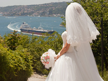 How to Choose the Right Time of the Year for Your Destination Wedding
