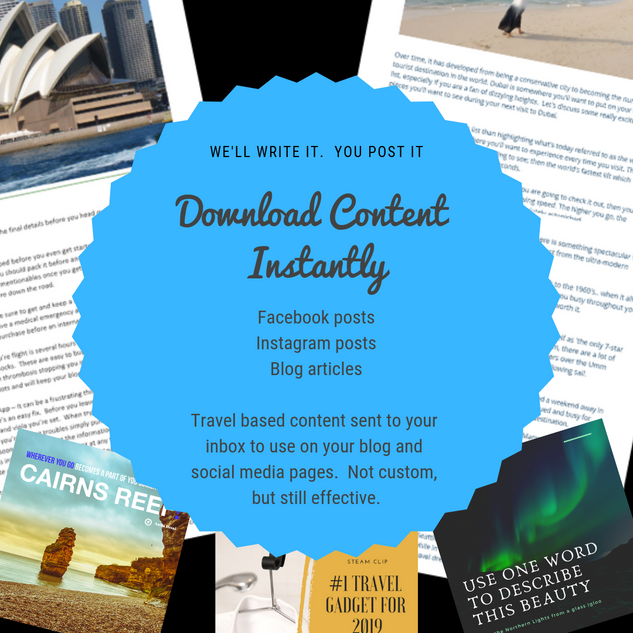 Travel Writely.  You post travel content.png