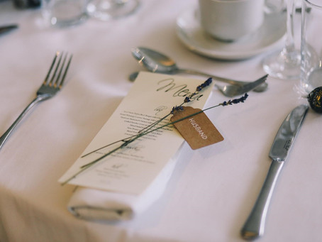 How to Hire Your Caterer While Social Distancing