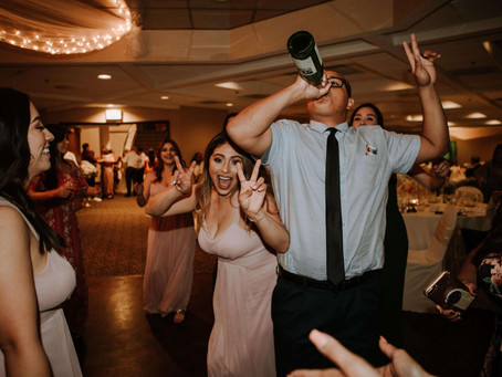 2 Tips on Increasing the Fun at Your Wedding Reception