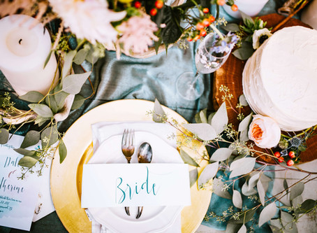 4 Easy Wedding Catering Tips