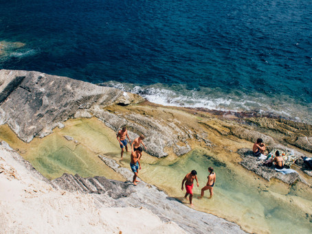 4 Places to Travel With your Friends