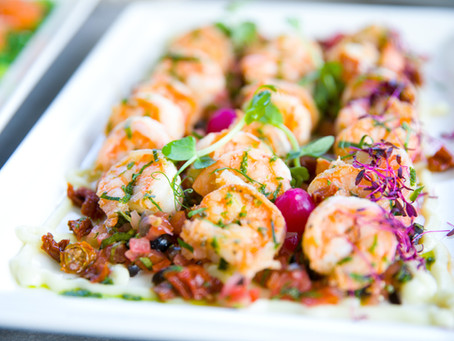 3 Ways to Choose A Suitable Caterer for Your Wedding in 2020