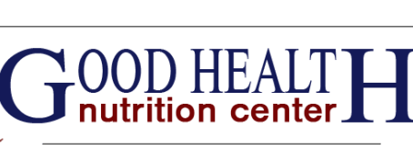 Good Health Nutrition to Carry ParenTEAing