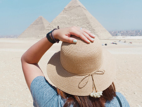 Explore Egypt Through These Hiking Trails as Tourist Activities Return to The Country