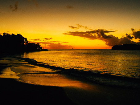 3 Places To Visit In St. Lucia