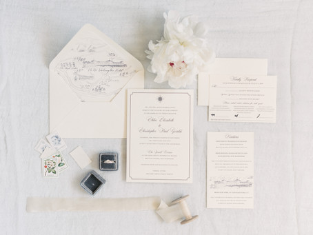 4 Essential Tips to Note When Writing a Thank You Card After Your Wedding