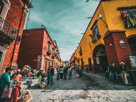 Summer 2021 in Mexico For US travelers: What to Expect