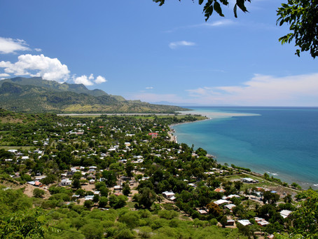 3 Must-See You Need to See in Timor Leste