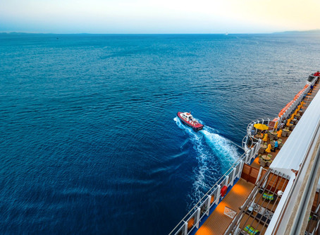 Windstar Leisure Cruise from San Juan to San Juan