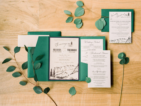 Guide to Writing Amazing Wedding Thank You Notes