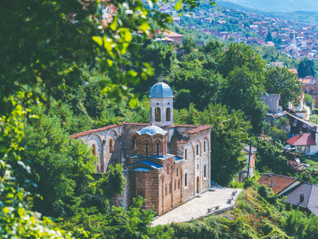 What To Expect in Kosovo As Tourism Resumes