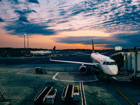 3 Airline Travel Tips For A Smoother Journey