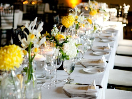 Tips on Marketing Your Wedding Services
