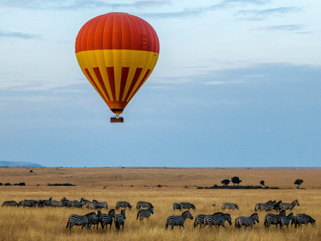Take Note of These as You Plan to Tour Kenya Now