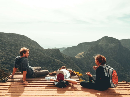 4 Tips for Planning A Stress-Free Vacation with Friends