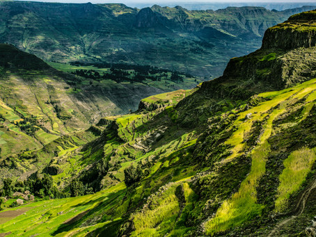 Exploring Ethiopia on A Budget with The Return of Tourism