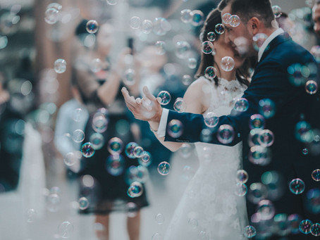 4 Alternatives to The Traditional Wedding Dances