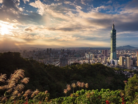 4 Best Places to Visit in Taiwan