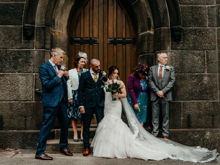 6 Ways to Spice Up Your Small Wedding