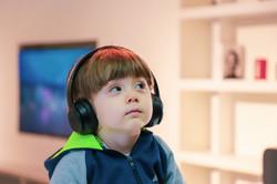 """Audio enfants """"L'art se médite"""""""