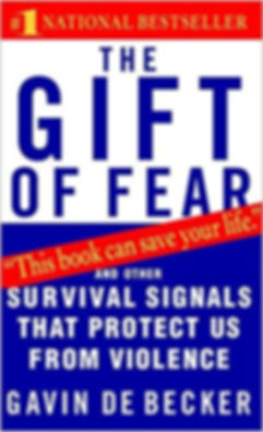 The Gift of Fear recommended reading