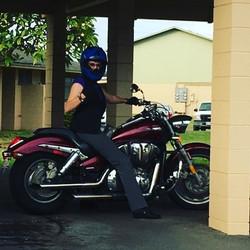 #biker #bikerchick #bikerbabe #rideliket