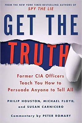 Get The Truth former CIA Officers