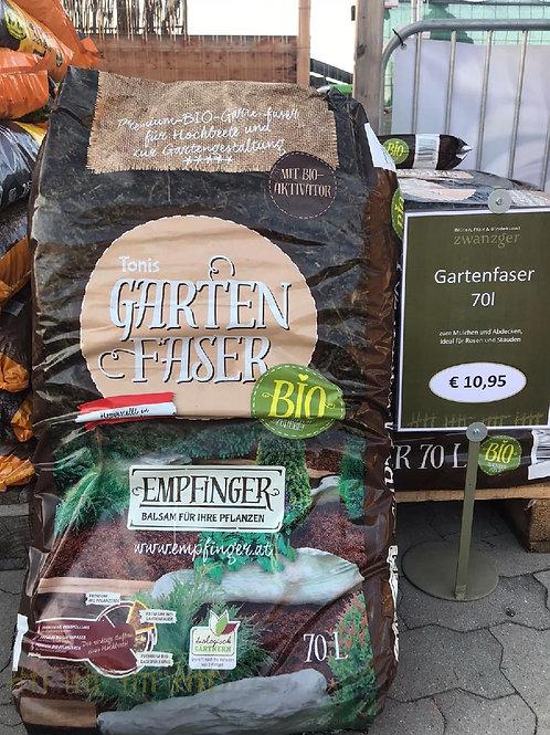 Garten Faser - 70 Liter