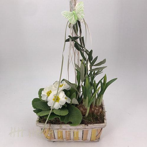 Frühlingskorb klein