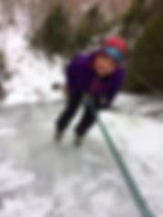 Rachel_Climbing