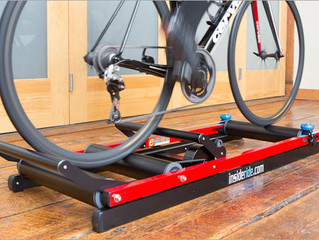 Improve Your Pedal Stroke For Better Power Production