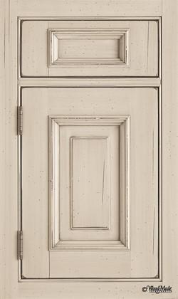 WM Inset Door