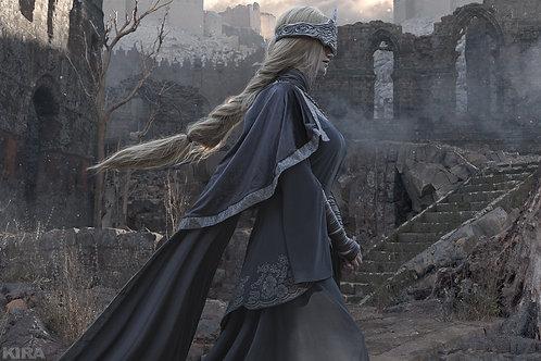Fire Keeper - Dark Souls 3
