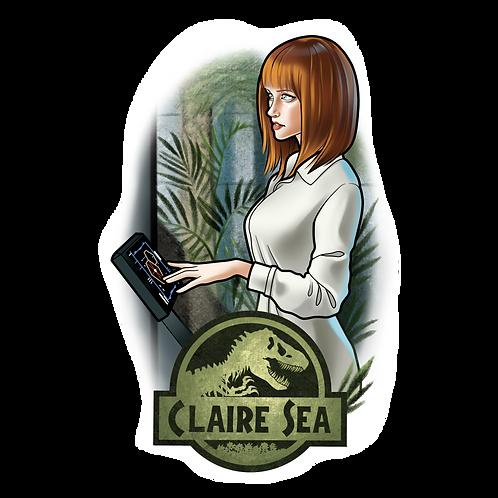 Claire Dearing - Jurassic World