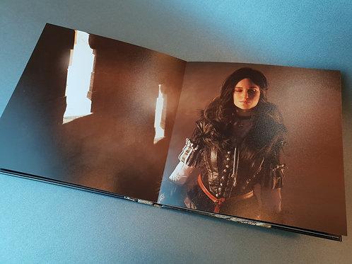 Photobook - Yennefer of Vengerberg