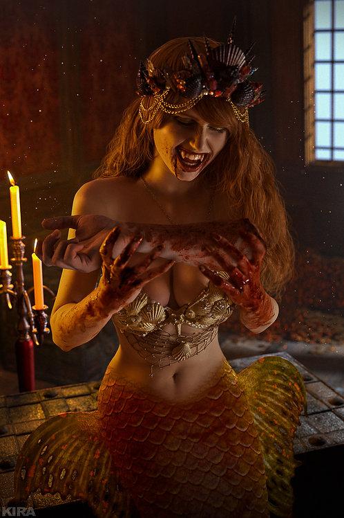 Blood Mermaid