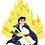 Thumbnail: Prince Eric Jedi - LE 30