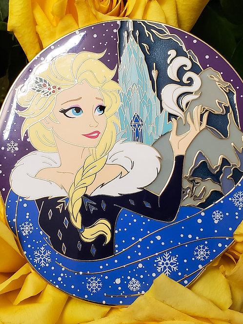 Snow Elsa LE 20