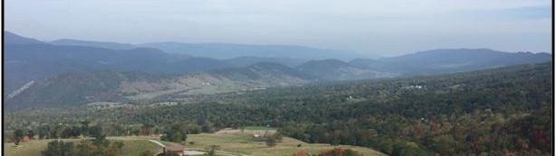 German Valley Overlook