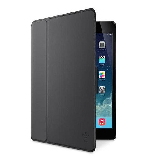 Belkin Shield Swing Cover For Ipad Air In Black