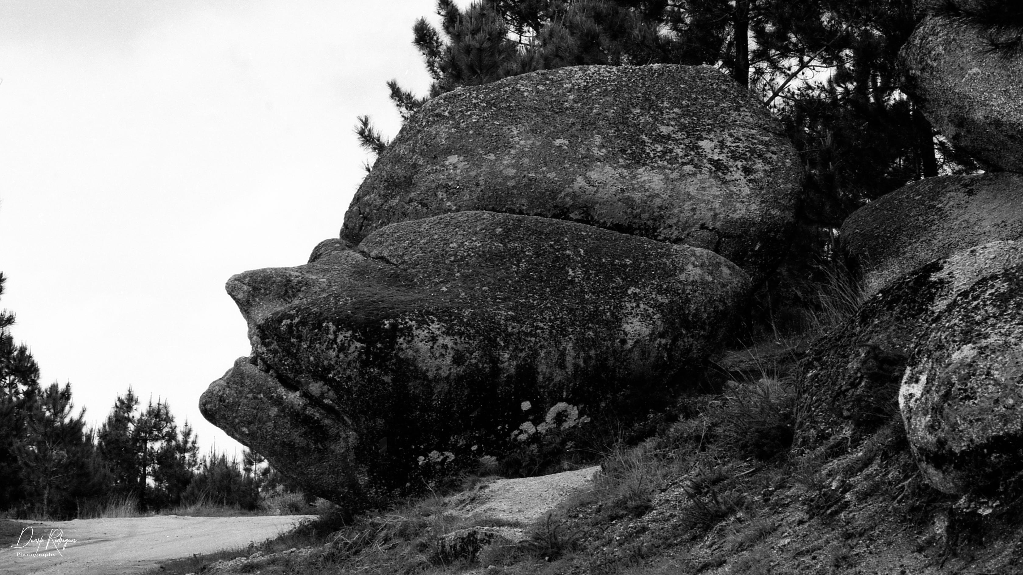 Serra da Estrela, Portugal 1999