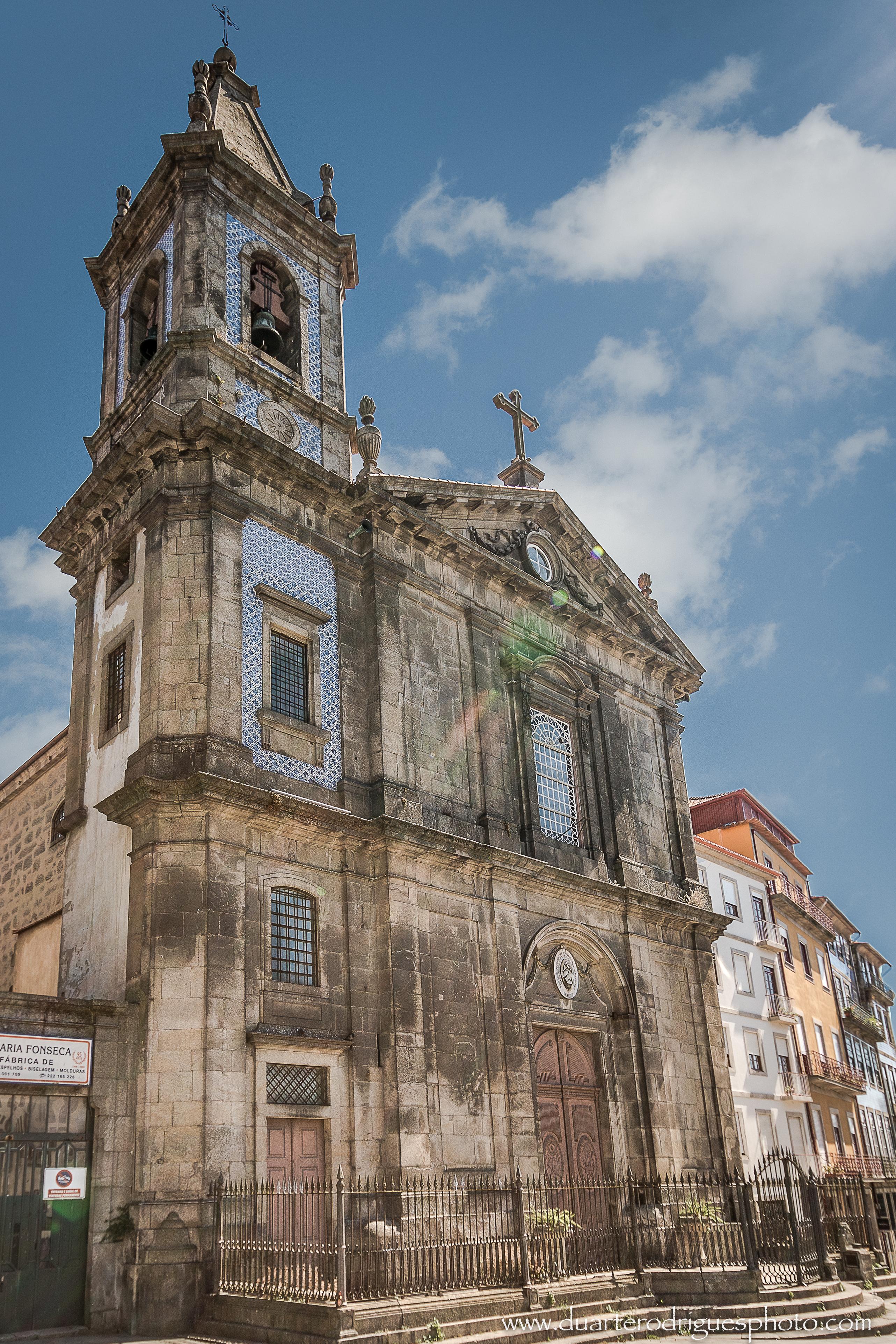 Igreja São José das Taipas